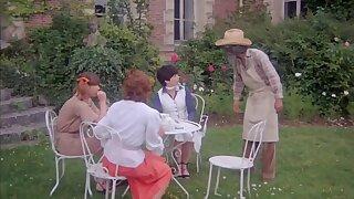 Les Collegiennes (1977) - Hard Fuck antique