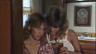 Aerobisex Girls 1983 - Sapphic Movie Bang-out