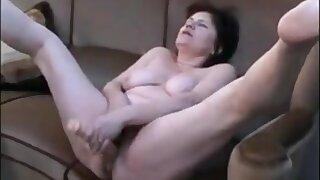Natalia II - At Home Alone -  solo mature