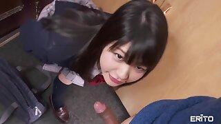 Japanese amoral hooker fledgling clip