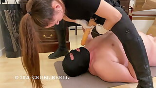 CRUEL REELL - CASTING FOR STUDENTS OF REELL - Blow