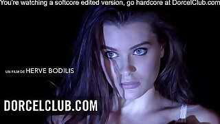 Lana, desires of submission - full DORCEL video (softcore edited version)