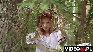 Polskie Porno - Nadia B.