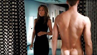 Jennifer Aniston sexy nude