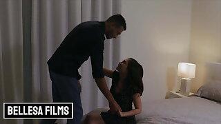 Alex Jones Get Sucked By Cute Jane Wilde and Fucks Her Hard