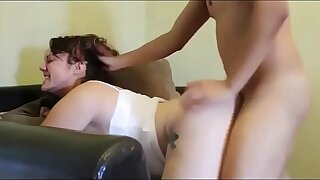 Plump Amateur Enjoys Harsh Sex - Amatuerfreaks.webcam