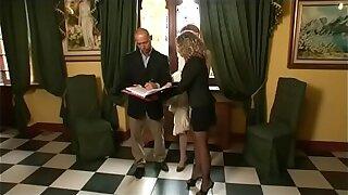 My dearest italian pornstars: Venere Bianca # 4