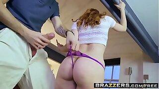 Brazzers - Pornstars Like it Ginormous - Ella Hughes Danny D - Meme Lover (Parody)
