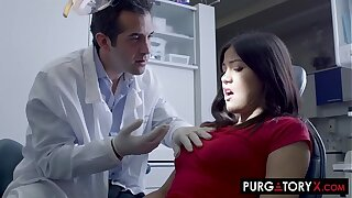 PURGATORYX The Dentist Vol 1 Part 1 with Kendra Spade