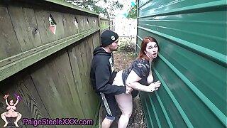 Revenge On Neighbor Goes WRONG!