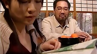 Japanese family sex 73. Watch full: bit.ly/WatchFAXX136