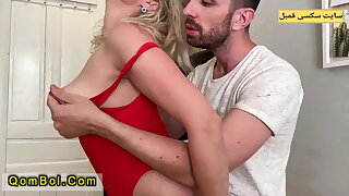 Horny Milf Sucks For Her Iranian Persian Boyfriend